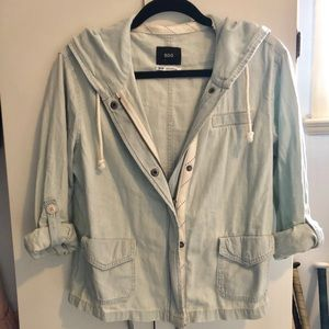 UO BDG Light denim jacket
